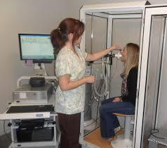 اختبار وظائف التنفس